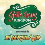 santa claus kingdom divertiland bucharest kids