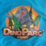 Dinosaur Park Dino Parc