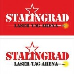 stalingrad laser tag bucharest kids