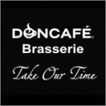 doncafe pipera bucharest