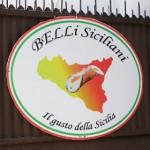 belli siciliani bucharest kids restaurant