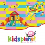 kids planet playground  bucharest