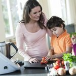 Top tips for healthy snacks and easy cooking!