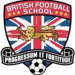 british football school bucharest kids