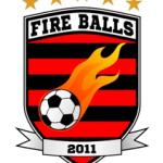 fireballs football bucharest kids