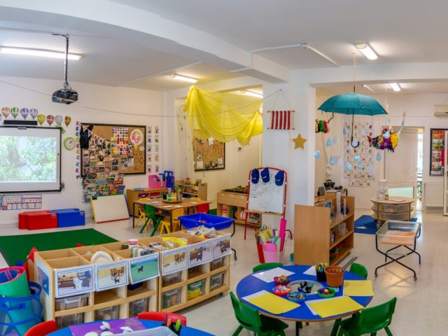Finding the perfect early years environment for your child